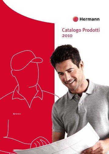 Catalogo Prodotti 2010 - Certened