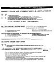 MOTOR VEHICLE ACCIDENT FORM (Page 1) - Page 3