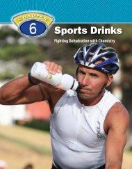 Sports Drinks - chem-community