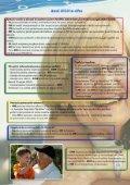 Revista DGASPC Sector 6, Numarul 28 - Ianuarie 2011 - Direcţia ... - Page 4