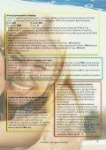 Revista DGASPC Sector 6, Numarul 28 - Ianuarie 2011 - Direcţia ... - Page 5