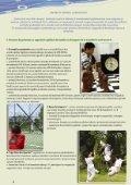 Revista DGASPC Sector 6, Numarul 28 - Ianuarie 2011 - Direcţia ... - Page 6