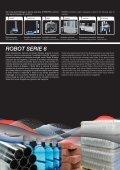 ROBOPAC ROBOT SERIE 6 - Page 3