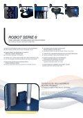 ROBOPAC ROBOT SERIE 6 - Page 4