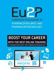 Eu2P Leaflet 2013 - CeNGEPS