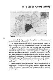 111 - O USO DE PLANTAS E MAPAS - Diversitas