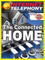 service provider news - TMC's Digital Magazine Issues