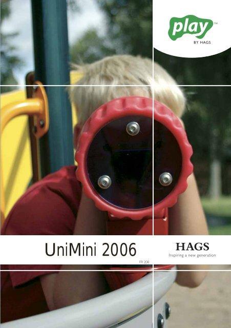UniMini 2006 - Hags