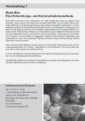 für Kindertageseinrichtungen - Volkshochschule Muldental - Seite 3