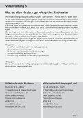 für Kindertageseinrichtungen - Volkshochschule Muldental - Seite 7