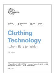 ....from fibre to fashion
