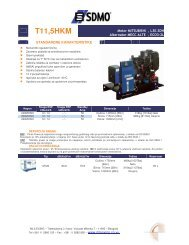 T11,5HKM - MLS | EXING