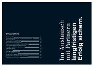 Finanzbericht Gruppe - Geschäftsbericht 2012-2013 - Züblin ...