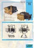 POMPE A PISTONI PLUNGER PUMPS - Page 3