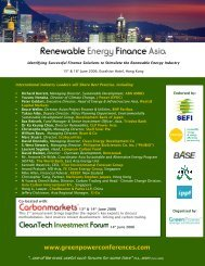 to download the brochure - Hong Kong Sustainable Development ...