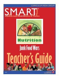Junk Food Wars - Classroom Health