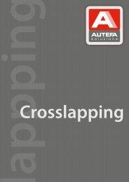 Crosslapping - Autefa Automation Gmbh