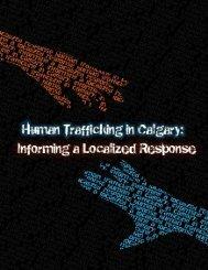 Human Trafficking in Calgary: Informing a ... - YWCA Canada