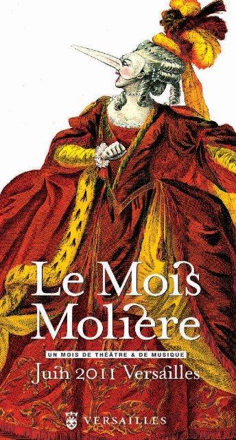 Mois Molière - Daniel FARNIER