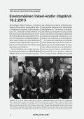 2/2013 - Suomen Inkeri-liitto ry - Page 4