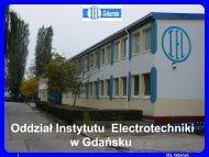 Superkondensatorowy magazyn energii elektrycznej