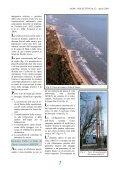 Monitoraggio video di processi costieri in supporto alla ... - Ambiente - Page 3