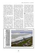 Monitoraggio video di processi costieri in supporto alla ... - Ambiente - Page 5