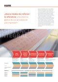 Producción y servicios de matrices de impresión - Page 2