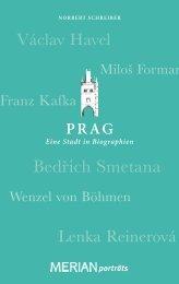 PRAG - MERIAN Shop