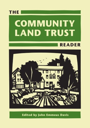 CLT Reader - National Community Land Trust Network
