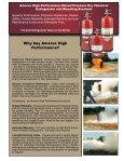 High Performance Extinguisher Specifications Heavy Duty ... - Page 3