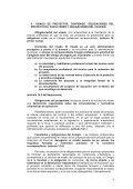 Circular sobre Reglamento de Disciplina Urbanística - Page 4
