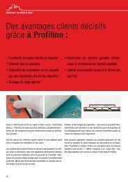 Technologie Profiline_fr - Bopla