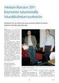 Yhdistyksen jäsenlehti 2/11, PDF tiedosto - Helsingin ... - Page 4