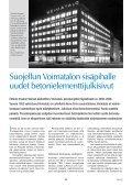 Yhdistyksen jäsenlehti 2/11, PDF tiedosto - Helsingin ... - Page 6