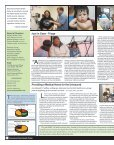 2009 Spring Newsletter - Ravenswood Family Health Center - Page 2