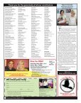 2009 Spring Newsletter - Ravenswood Family Health Center - Page 4