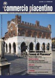 """Come curare il """"cuore di Piacenza"""" - Unione Commercianti di ..."""