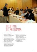 Download da brochura do PADIS 2013 - AESE - Page 5