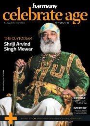 Shriji Arvind Singh Mewar - Harmony