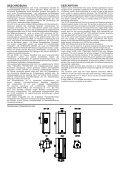 Datenblatt (1.86MB) - Dynacord - Page 2