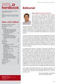 swissherdbook bulletin 3-2011-1-f - Page 2