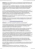 Verfassung des Bundesstaate... - Seite 5