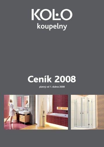 Kompletní ceník Kolo, PDF - Novabyt