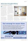 Pudelwohnfühlen mit Fliesen von Fliesen Wunsch ... - Häusermagazin - Seite 5