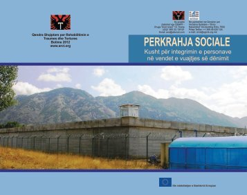 IPA CBC Albania/Macedonia - Arct