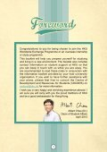 Pre-departure Notes for Outgoing Students 2013 - Cedars - The ... - Page 3