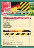 Pre-departure Notes for Outgoing Students 2013 - Cedars - The ... - Page 4