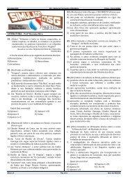 LITERATURA – Profª Rossana Silva 01. (Fatec)