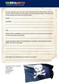 treasures and terrors family trail - Portsmouth Historic Dockyard - Page 4